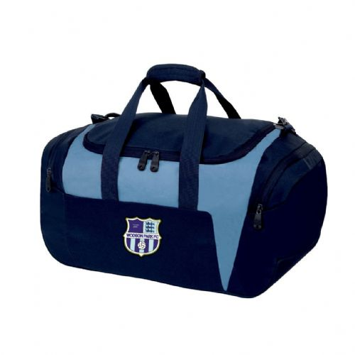 Wodson Park FC Players Holdall